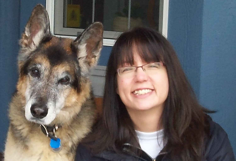 Brenda - Veterinary Technologist Assistant - Shamrock Veterinary Clinic, Comox