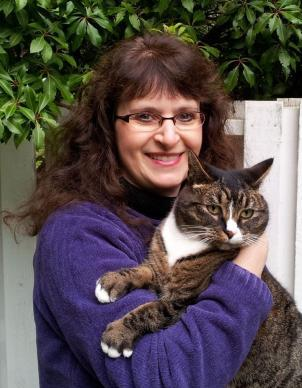 Sylvia - Veterinary Technologist Assistant - Shamrock Veterinary Clinic, Comox